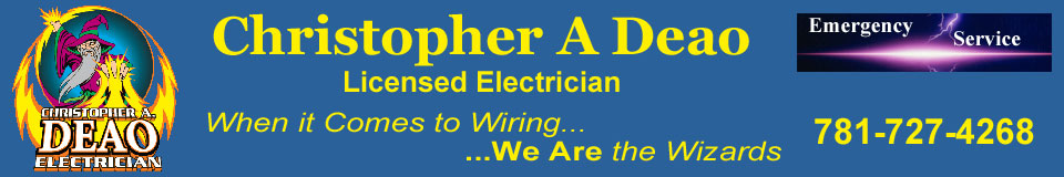 Christopher A Deao Electrical Contractor